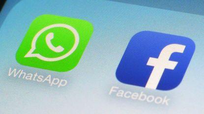 Brazilië legt Facebook boete van 27 miljoen euro op