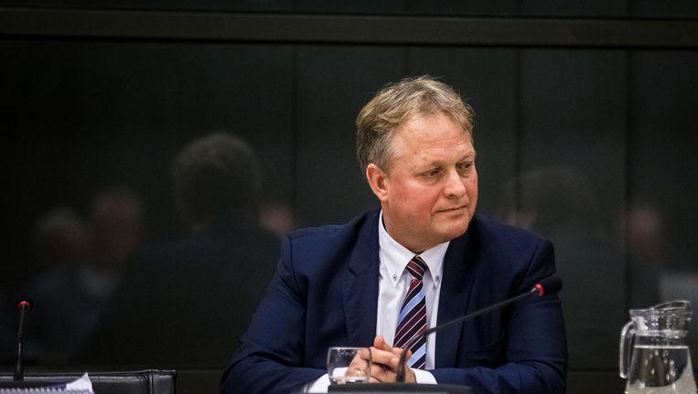 Erik Ziengs, VVD Beeld anp
