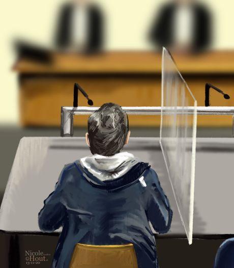 Eis: zes jaar cel en tbs in Zeeuwse misbruikzaak, verdachte P. betuigt spijt