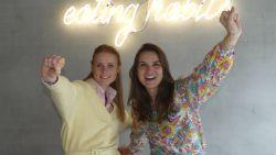 """Diëtisten Charlotte en Jolien maken komaf met frustraties op de weegschaal: """"Diëten draait om gezonde voeding, niet alleen om gewicht verliezen"""""""