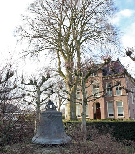 Publiek welkom bij gieten bronzen klok in Staphorst