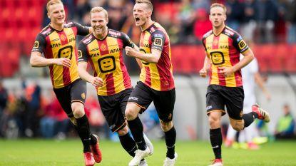 KV Mechelen kan weer lachen: het wint van leider Westerlo en doet weer mee - Fans OHL voeren actie - Lyra-Lierse krijgt boete