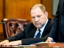 Weinstein geeft mailtjes slachtoffer vrij
