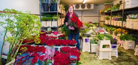Vlak voor het eeuwfeest stopt bloemisterij Labberton er mee in Apeldoorn
