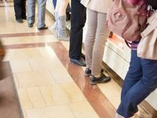 Run op cadeaubonnen, Goese corporatie vraagt mensen later te komen