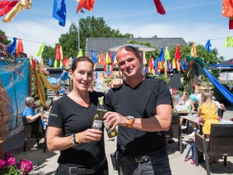 Ontlading is groot bij Veluwe horeca: 'Ik heb dit echt enorm gemist'