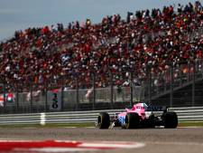 Magnussen en Ocon gediskwalificeerd vanwege overtreden brandstofregels