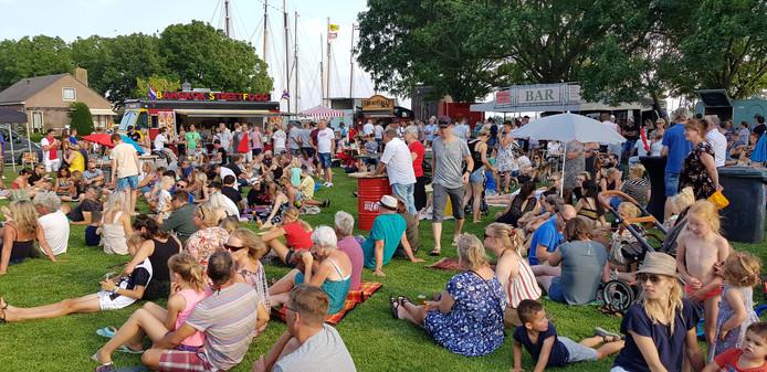 Tjoeke Tjoeke Food Food houdt dit jaar 16 Food Truck Festivals in het land, waaronder in Oss en Schijndel.