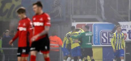 'Romario' Bilate messcherp: 'Met dit RKC moeten we toch de play-offs halen'
