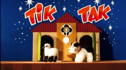 Nostalgie! Ketnet brengt 'Tik Tak' terug naar het scherm