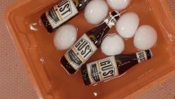Drankjes koud houden bij het kamperen? Zo kan het ook
