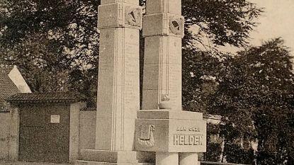 Auteur 'Erembodegem, een dorp, twee oorlogen' vertelt over hoe Erembodegem de Eerste Wereldoorlog doorstond