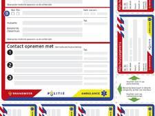 VVD in Ede wil 'in geval van nood-kaart' in iedere meterkast
