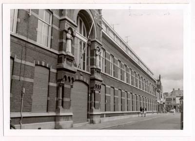 200 jaar Elisabeth in Breda: van RK Burger Gasthuis tot modern woonzorgcentrum