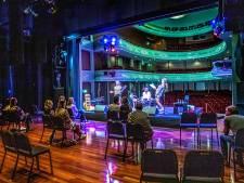 Veertig miljoen euro steun aan noodlijdende theaterproducenten