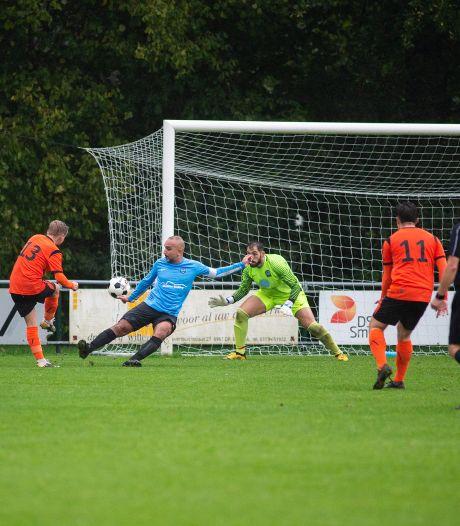 3A: SV Waalstad verspeelt krappe voorsprong in slotfase