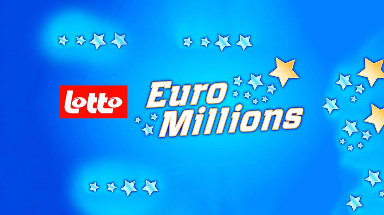 Euromillions winstverdeling