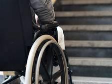 Zorgen over slechte rolstoelen