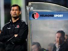 Helmond Sport begint seizoen in Volendam