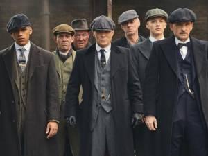 """Clap de fin pour """"Peaky Blinders"""": la saison 6 sera la dernière"""