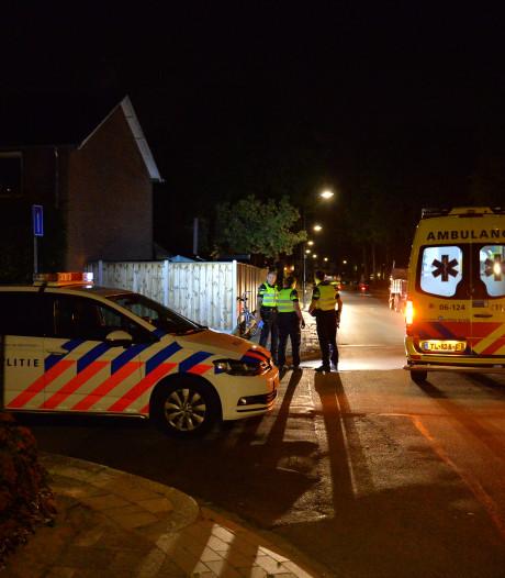 Twee jongens van 17 uit Apeldoorn opgepakt vanwege straatroven