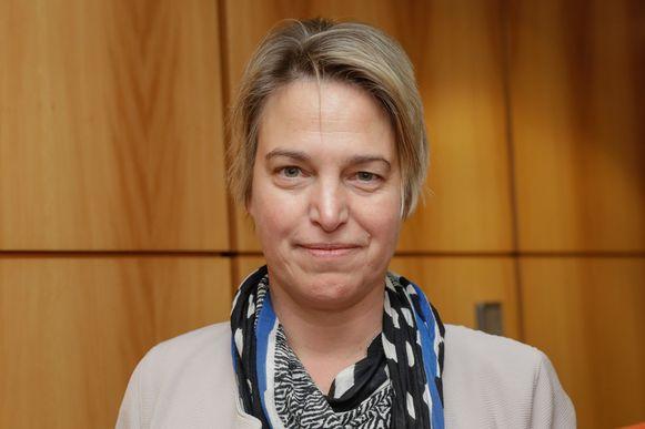 Ex-minister van Leefmilieu Joke Schauvliege (CD&V)
