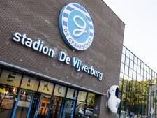 De Graafschap maakt 2.000 euro winst dankzij transfers