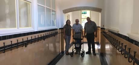 Appartementen Leogebouw Raamsdonk klaar: nieuw met vleugje historie