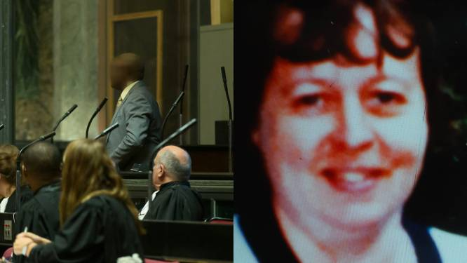 Genocideproces tegen vermoedelijke moordenaar Belgische Claire Beckers en haar gezin gestart