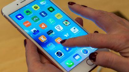 Negen dingen die we verkeerd doen met onze iPhone