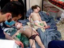 EU eist actie tegen schuldigen gifgasaanval Syrië
