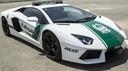 Sinds april 2013 beschikt het politiekorps over een Lamborghini Aventador