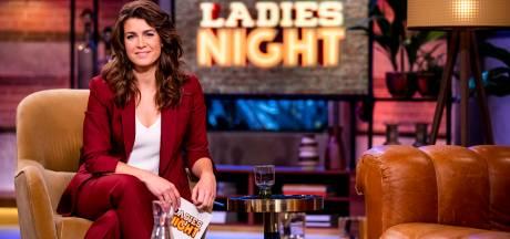 Talkshow Ladies Night trekt niet meer dan 184.000 kijkers