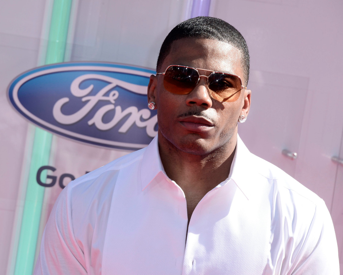 Nelly.