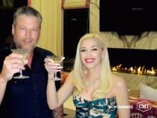 Gwen Stefani en Blake Shelton gaan trouwen