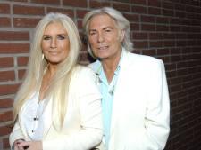 Dominic Grant (71) van zangduo Grant & Forsyth overleden: 'Hart voor altijd gebroken'