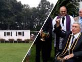 Geen grap: Brabantse pipowagen gezegend door pastoor (98)