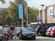 Stoelendans op parkeerplaats AH XL Helmond: 'Je moet hier net zo zacht rijden als op een camping'