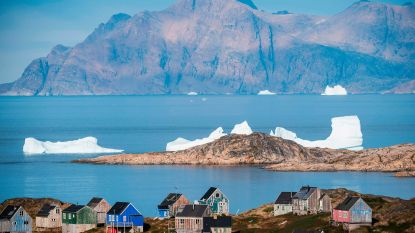 VS openen na 70 jaar opnieuw consulaat op Groenland, om Chinese en Russische invloed in regio in te dijken