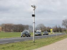 N-wegen in de Hoeksche Waard blijven vrij van trajectcontrole