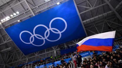 WADA beslist: Rusland uitgesloten van Olympische Spelen in Tokio, Winterspelen in Peking én WK voetbal in Qatar