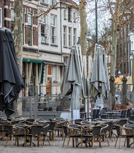 Ook hotels gaan nu noodgedwongen dicht in Oost-Nederland: 'Het is een drama'
