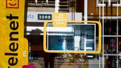 Aandeel Telenet krijgt stevige klap op Brusselse beurs door uitblijven dividend en tegenvallende prognose