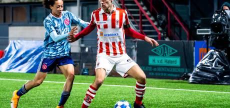 Wel of niet op tv, TOPOss wil winnen én clubrecord pakken in Deventer