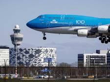 Financiën in gesprek met KLM-bonden over loonoffer