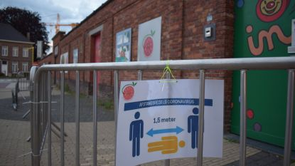 Twee besmettingen in kleuterschool in Lievegem, klasgenootjes twee weken in quarantaine