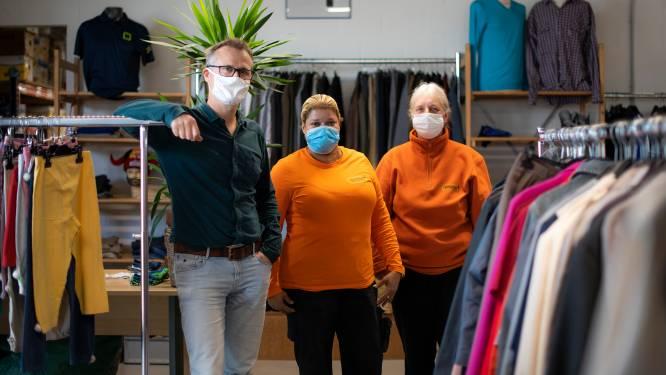"""Maatwerkbedrijf Spoor2 kiest voor volledige Week van de Kringwinkel : """"Betere spreiding van aantal bezoekers"""""""