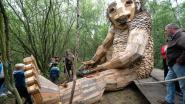 Trollenbos in De Schorre drie weken afgesloten voor Tomorrowland