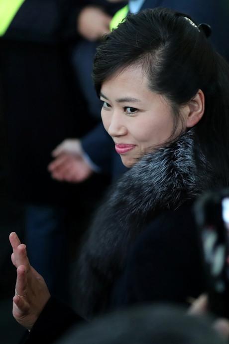 Alles voor Kim: Noord-Koreaanse popdiva is in eigen land geen ster