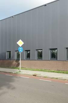 Nieuwe bedrijfshal in Kaatsheuvel: 'hier lopen we elkaar niet meer in de weg'